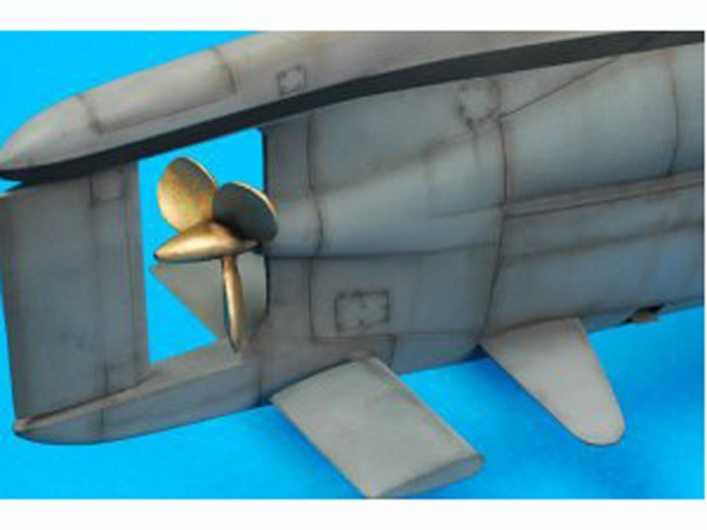 U-Boot type XXIII (Vista 3)