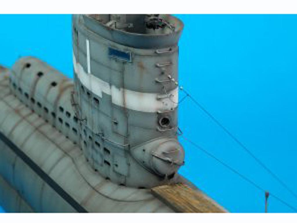 U-Boot type XXIII (Vista 4)