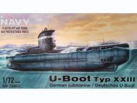 U-Boot type XXIII (Vista 5)