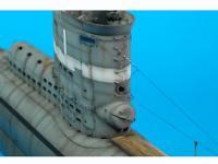 U-Boot type XXIII (Vista 8)