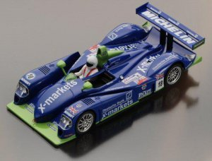 Dallara Judd Le Mans 2005  (Vista 1)