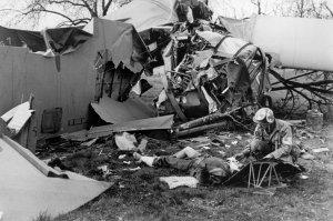 US Airborne Medico y Heridos 1944-45  (Vista 5)
