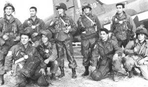 US Airborne Oficial 1944-45  (Vista 4)