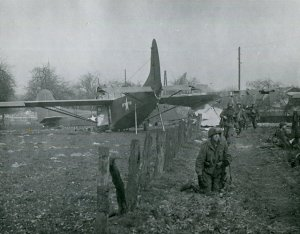US Airborne Paracaidista 1944-45  (Vista 4)