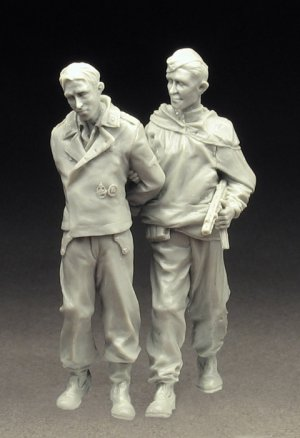 Red Army Scout and POW   (Vista 2)