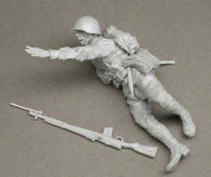 Red Army rifleman I   (Vista 3)