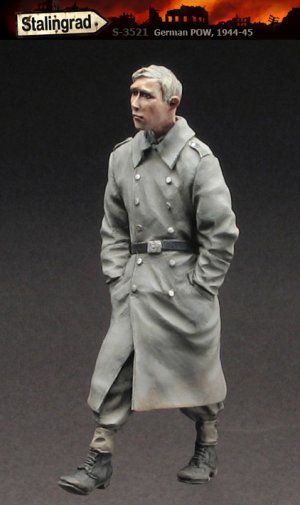 German POW I   (Vista 1)
