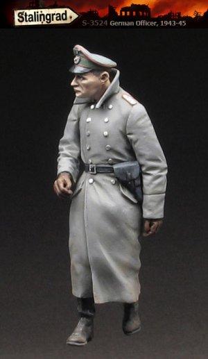 German Officer   (Vista 1)