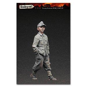 Young German POW  (Vista 1)