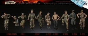 WSS Panzer Crew  (Vista 1)