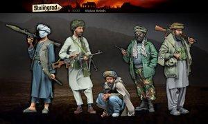 Rebeldes Afganos  (Vista 1)