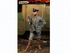 Soldado Aleman WWI - Ref.: STAL-1112