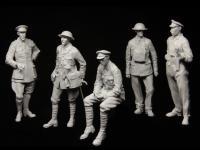 Tanquistas Britanicos (Vista 10)