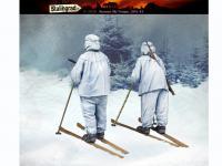 Esquiadores Rusos 1941-42 (Vista 9)