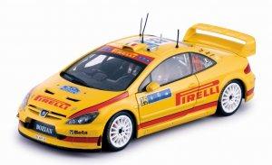 Pirelli Peugeot 307 WRC  (Vista 1)