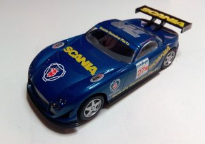 TVR SPEED 12  (Vista 1)