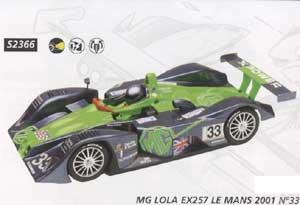 MG Lola  (Vista 1)