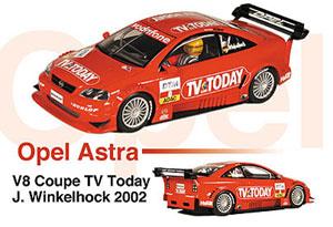 Opel Astra V-8 Coupe   (Vista 1)