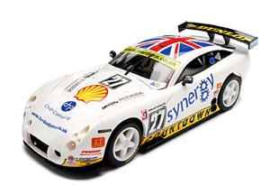 TVR T400R CDL Racing  (Vista 1)