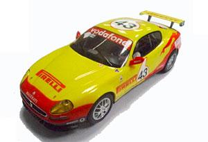 Maserati Coupe Nº 67  (Vista 1)