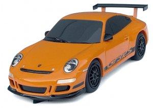 Porsche 997 GT3 RS  (Vista 1)