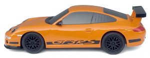 Porsche 997 GT3 RS  (Vista 2)