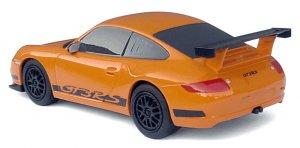 Porsche 997 GT3 RS  (Vista 3)