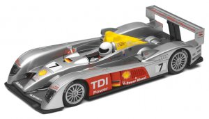 Audi R10 TDI Power  (Vista 1)