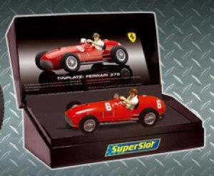 Ferrari 375 Timplate  (Vista 1)