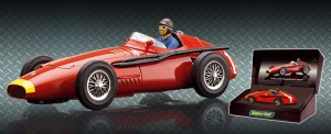 Maserati 250F Timplate Car