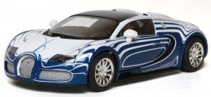 bugatti veyron cars 1 32 slot. Black Bedroom Furniture Sets. Home Design Ideas