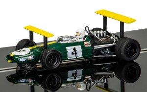 Brabham BT26A J.Ickx GP España 1969  (Vista 1)