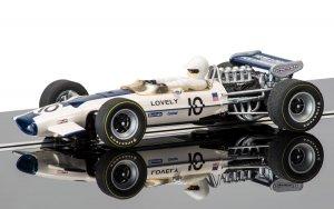 Lotus 49 Pete Lovely  (Vista 1)