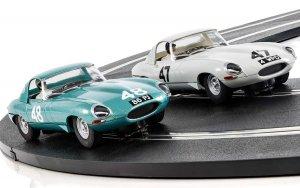 Legends Jaguar E-type  (Vista 2)