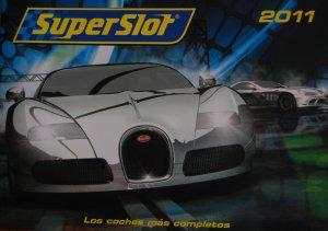 Catalogo SuperSlot 2011  (Vista 1)