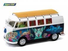 Volkswagen Campervan - Ref.: SUPE-3891