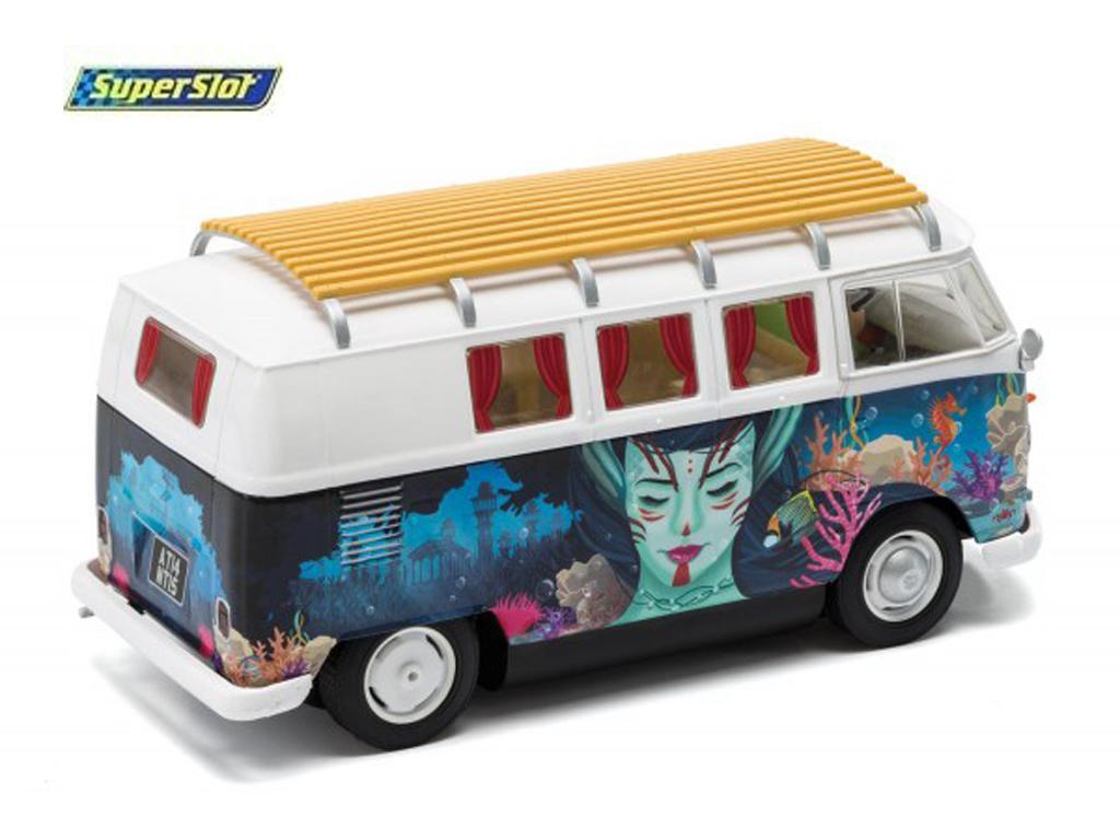 Volkswagen Campervan (Vista 2)
