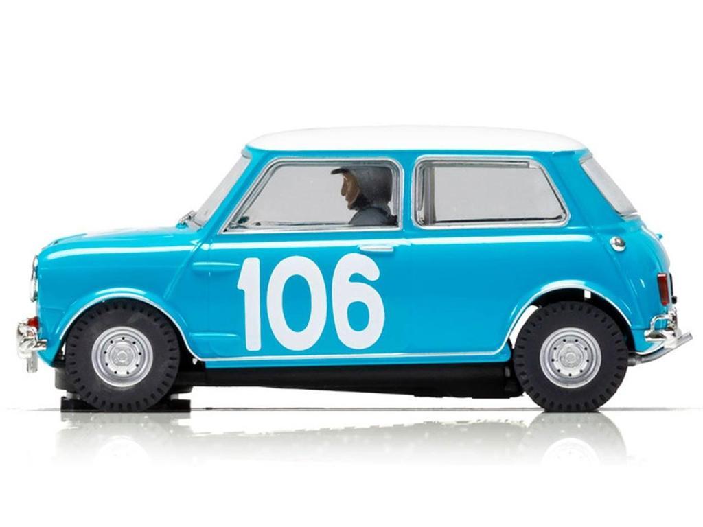 Downton Mini Cooper 1962 Targa Florio (Vista 2)