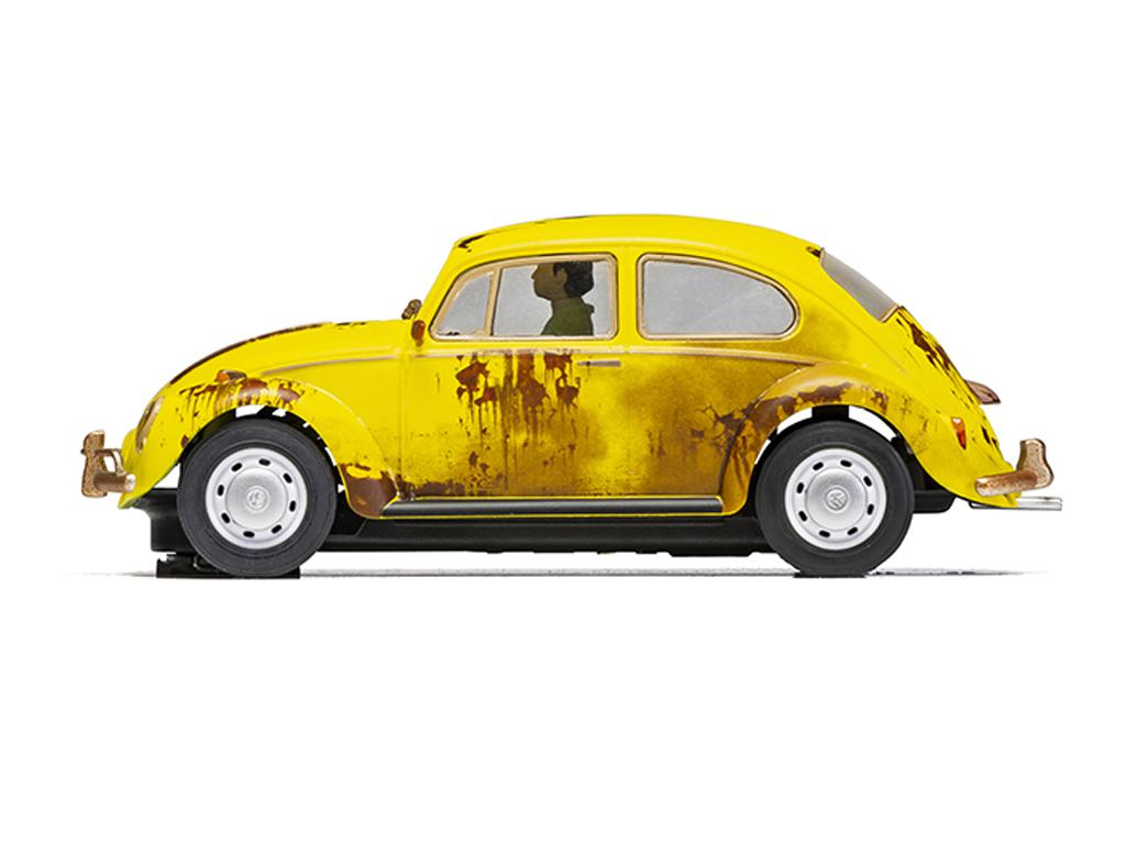 Volkwagen Beetle - Rusty Yellow (Vista 2)