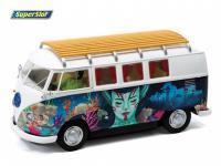 Volkswagen Campervan (Vista 4)