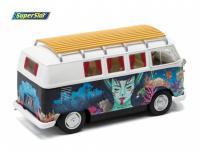 Volkswagen Campervan (Vista 5)