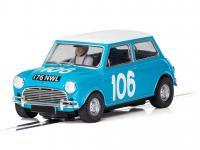 Downton Mini Cooper 1962 Targa Florio (Vista 3)