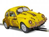Volkwagen Beetle - Rusty Yellow (Vista 6)