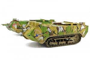 French Heavy Tank St.Chamond Early Type   (Vista 3)