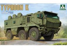 Russian MRAP Typhoon-K - Ref.: TAKO-2082