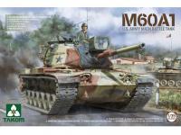 M60A1 U.S .ARMY MainBattle Tank (Vista 2)