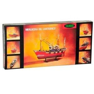 Merlucera del Cantábrico  (Vista 1)