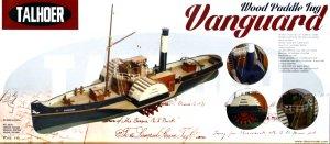 Vanguard 1841 - Remolcador de palas   (Vista 1)