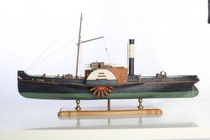 Vanguard 1841 - Remolcador de palas   (Vista 3)