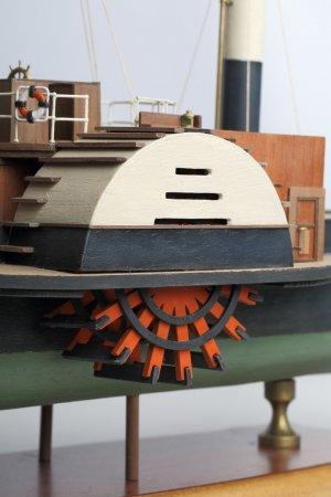 Vanguard 1841 - Remolcador de palas   (Vista 5)
